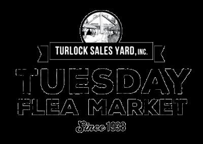 tuesday flea market