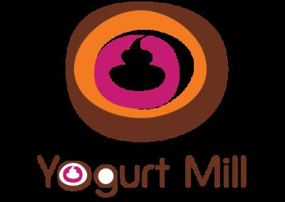 yogurt mill